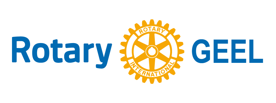 Logo Rotary Geel