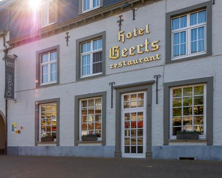 Hotel Geerts Westerlo