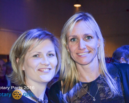 Rotary Club Geel Foto's Rotary Party 2016