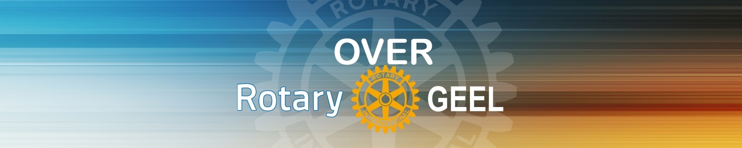 Over Rotary Geel