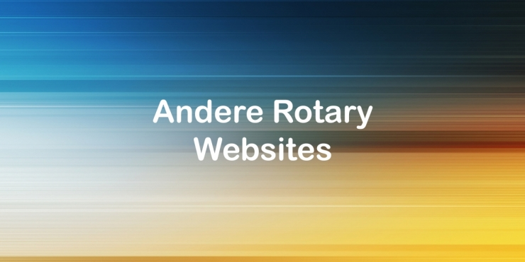 Andere Rotary Websites