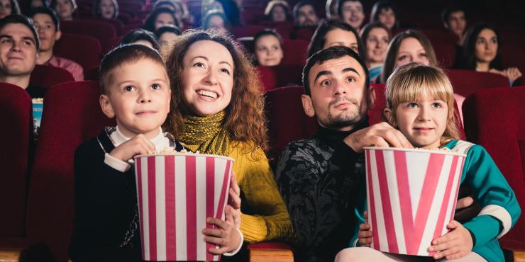HOOFDZAAK er is Hoop • Ontbijt & Film zondag 25 maart 2018
